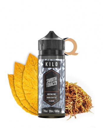 Kilo Smooth Tobacco