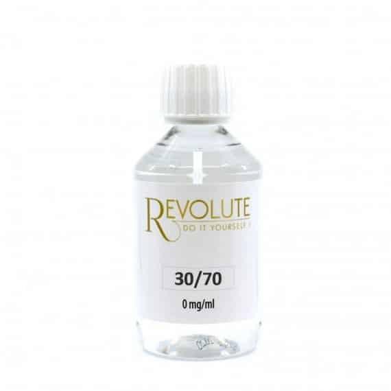 Revolute Base DIY 115ml - 30PG/70VG
