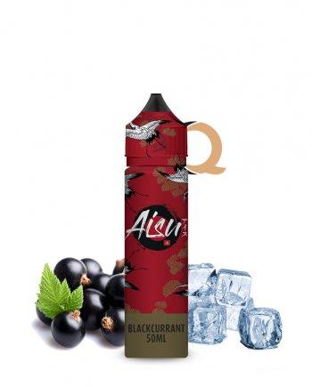 ZAP! Juice AISU Blackcurrant