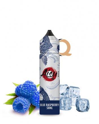 ZAP! Juice AISU Blue Raspberry