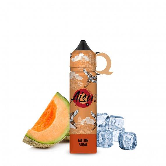 ZAP! Juice AISU Melon