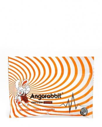 Angorabbit bombaž Orange