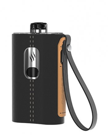 Aspire Pod Cloudflask