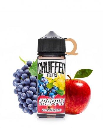 Chuffed Fruits Grapple