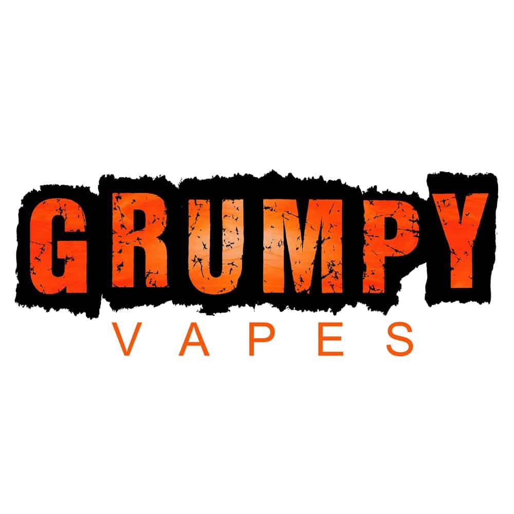 Grumpy Vapes