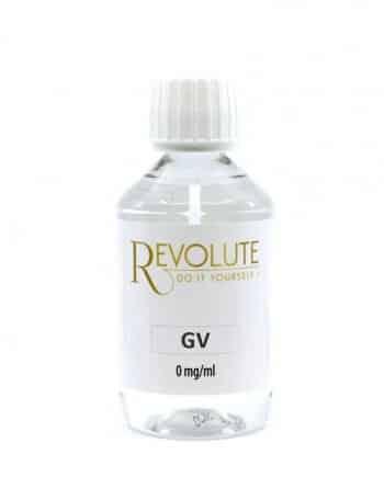 Revolute Base DIY 115ml - 100VG