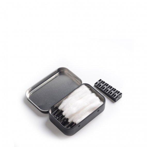 THC bombaž Tauren Organic Cotton Single