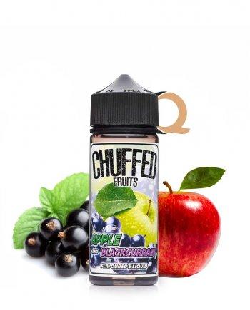 Chuffed Fruits Apple & Blackcurrant