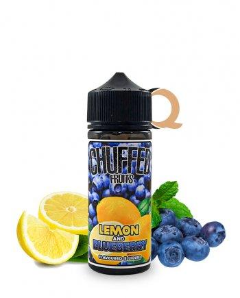 Chuffed Fruits Lemon & Blueberry
