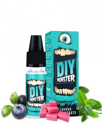 Cloud Vapor aroma Monster Bluester