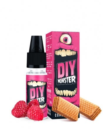 Cloud Vapor aroma Monster Pinkster