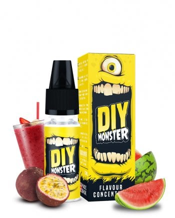 Cloud Vapor aroma Monster Yellowster