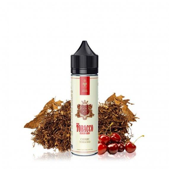 Ossem Juice Cherry Tobacco