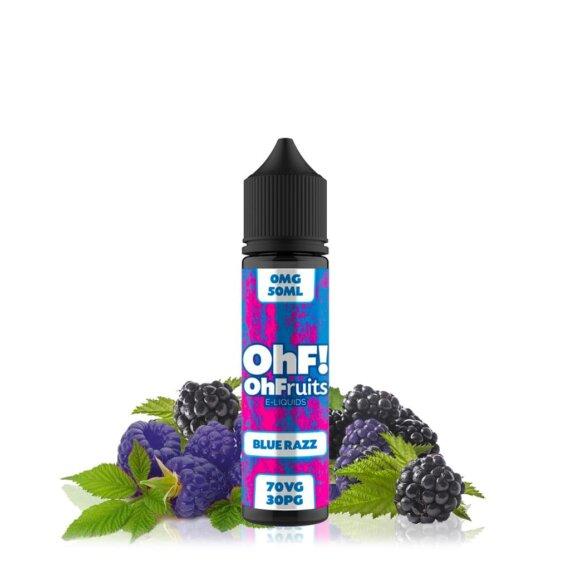 OhF! OhFruits Blue Razz