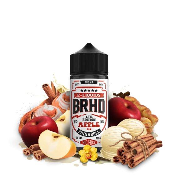 Barehead BRHD Apple Pie Cinnaroll