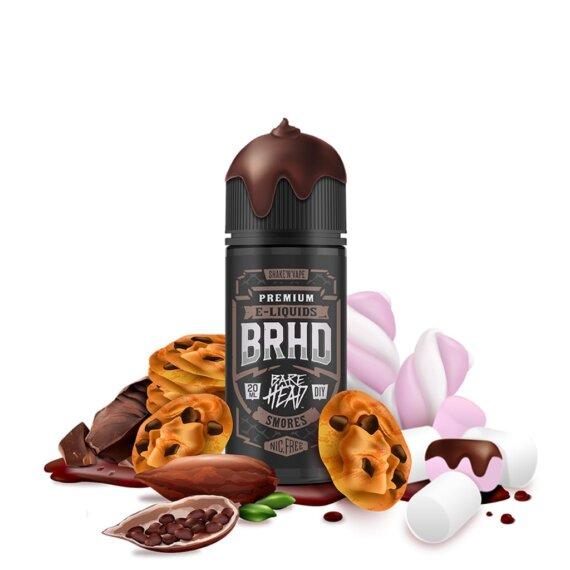 Barehead BRHD Smores