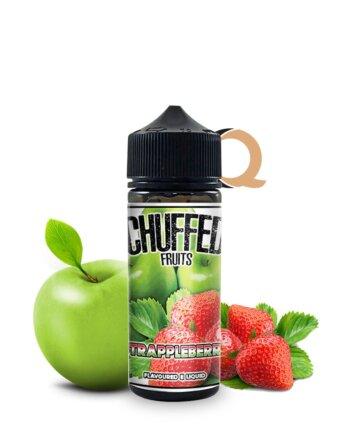 Chuffed Fruits Strappleberry