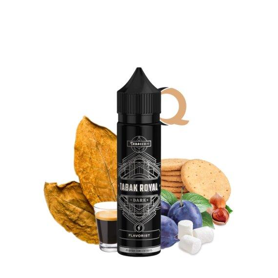 Flavorist Tabak Royal Dark