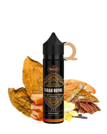Flavorist Tabak Royal Gold
