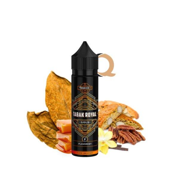 Flavorist Tabak Royal Gold