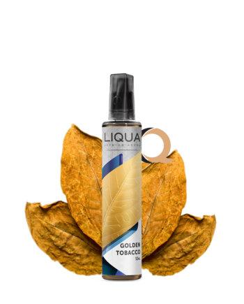 Liqua Mix&Go Golden Tobacco
