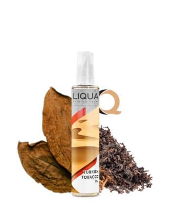 Liqua Mix&Go Turkish Tobacco