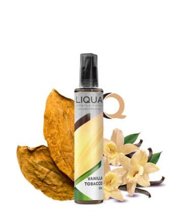Liqua Mix&Go Vanilla Tobacco