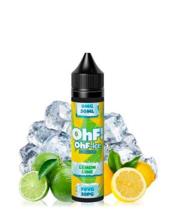 OhF! Ice Lemon Lime
