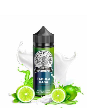 Dexter's Juice Lab Origin Tabularasa