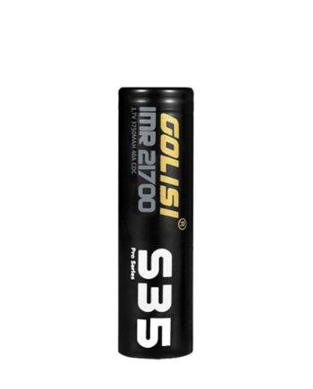 Golisi baterija S35 21700 3750mAh