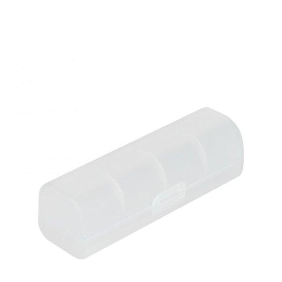 N/A škatlica za baterije Single 18650