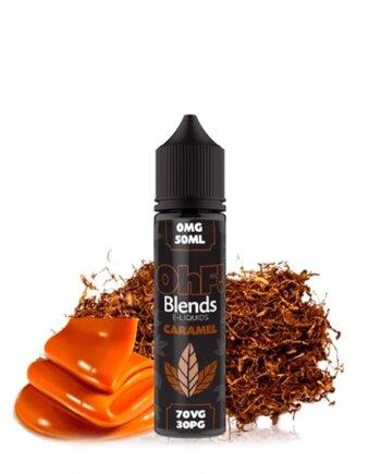 OhF! Blends Caramel