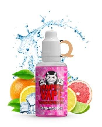 Vampire Vape aroma Pinkman Ice